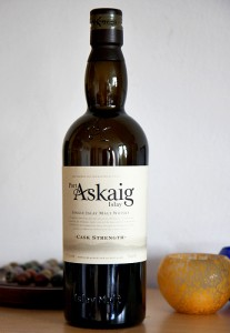 port askaig - cask strength