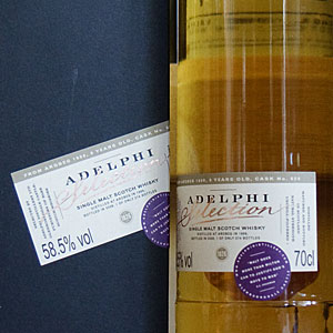 Adelphi Selection