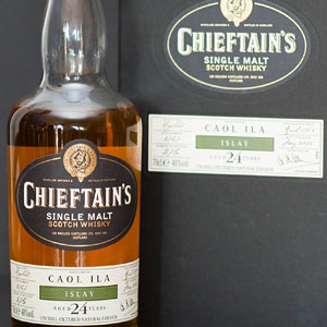 Chieftains Natural Premium