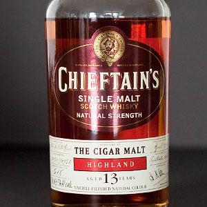 Cigar Malt