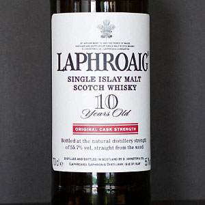 10 Years Cask Strength
