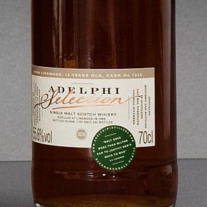 1998 Adelphi Selection