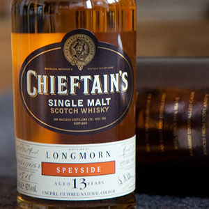 Chieftain's Limited Edition