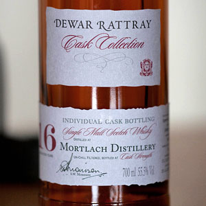 Dewar Rattray Collection